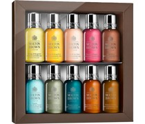Bath & Shower Gel Discovery Bathing Collection