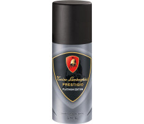 Herrendüfte Prestigio Platinum Deodorant Body Spray