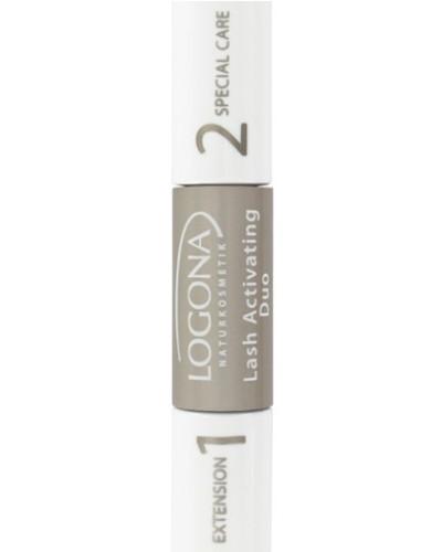 Make-up Augen Lash Activating Duo
