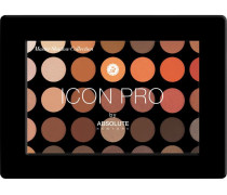 Make-up Augen Icon Pro Palette Sahara Sunset
