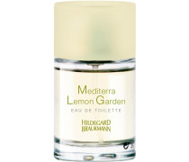 Damendüfte Mediterra Lemon Garden Eau de Toilette Spray