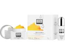 Gesichtspflege The White Marble Collection Dual Phase Vitamin C Peel Step 1 50 ml + Step 2 20 ml