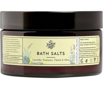 Collections Lavender & Rosemary Bath Salth