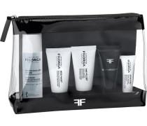 Gesichtspflege Travel Set Anti-Ageing Micellar Solution 50 ml + Meso-Mask 15 ml + Time-Filler 15 ml + Hand-Absolute 15 ml + Optim-Eyes 4 ml