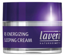 Gesichtspflege Faces Nachtpflege Re-Energizing Sleeping Cream