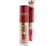 Make-up Teint Lift Me Up Make-up Sleeve Pack Lift Me Up Foundation Nr. 400 Amber 30 ml + Lift Me Up Concealer Nr. 002 Medium 7 ml