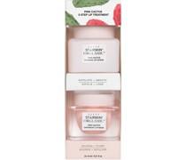 Gesichtspflege Orglamic Lip Treatment Pink Cactus