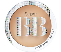Make-up Teint Super BB Beauty Balm Powder