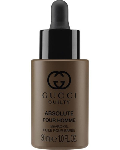 Guilty Pour Homme Absolute Beard Oil