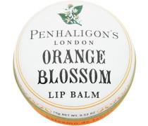 Gesichtspflege Lippenpflege Orange Blossom Lip Balm