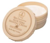 Rasurpflege Aloe Vera Shaving Cream