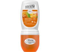 Körperpflege Body SPA Bio-Orange & Bio-Sanddorn Deodorant Roll-On