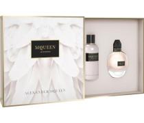 Damendüfte McQueen Geschenkset Eau de Parfum Spray 50 ml + Body Lotion 100 ml
