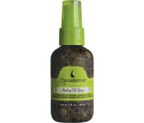 Haarpflege Classic Line Healing Oil Spray