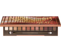 Specials Fall Collection Naked Heat Palette