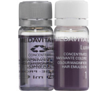 Haarpflege Luxviva Color Magnifier Hair Emulsion
