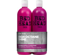 Bed Head Kräftigung & Glanz Recharge High Octane Shine Tween Set Shampoo 750 ml + Conditioner 750 ml