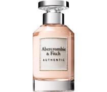 Authentic Woman Eau de Parfum Spray
