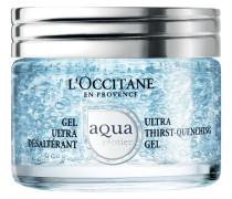 Pflege Aqua Réotier Ultra-Feuchtigkeitsspendendes Gesichtsgel