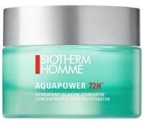 Männerpflege Aquapower 72h Gel-Creme