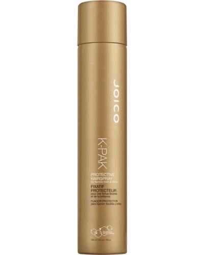 K-Pak Style & Finish Protective Hair Spray