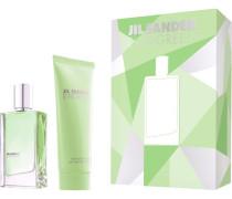 Damendüfte Evergreen Geschenkset Eau de Toilette Spray 30 ml + Perfumed Body Lotion 75 ml