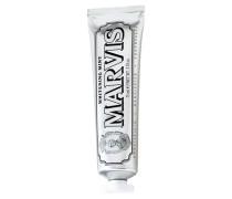 Pflege Zahnpflege Zahncreme Whitening Mint