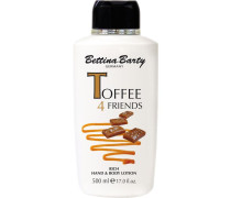 Pflege 4 Friends Toffee Rich Hand & Body Lotion