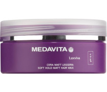 Haarpflege Luxviva Soft Hold Matt Hair Wax