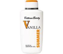 Damendüfte Summer Vanilla Bath & Shower Gel