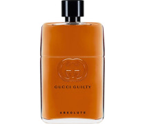 Herrendüfte  Guilty Pour Homme Absolute After Shave Lotion