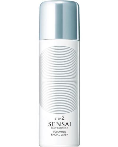 Reinigung Silky Purifying Foaming Facial Wash