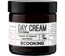 Treatment Organic & Natural Ingredients Day Cream