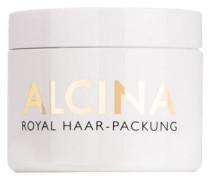 Haarpflege Luxus Royal Haar-Packung