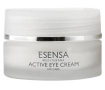 Eye Essence - Augenpflege Creme bei Falten & Schwellungen Active Cream