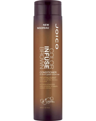 Color Infuse & Balance Brown Conditioner