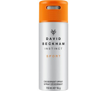 Herrendüfte Instinct Sport Deodorant Spray