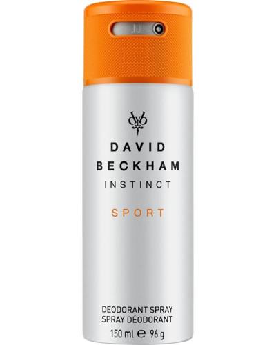 Instinct Sport Deodorant Spray