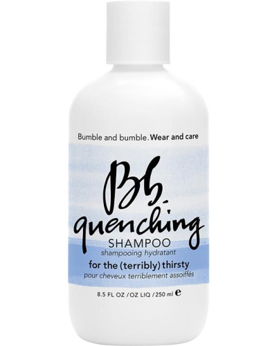 Shampoo Quenching