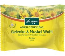 Badezusatz Sprudelbäder Aroma-Sprudelbad Gelenke & Muskel Wohl