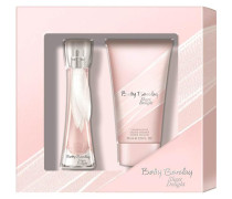 Damendüfte Sheer Delight Geschenkset Eau de Toilette Spray 20 ml + Cremedusche 75 ml