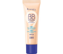 Make-up Gesicht BB Cream Nr. 001 Light