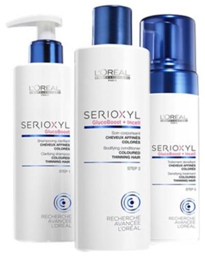 Haarpflege Serioxyl Kit 2