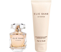 Damendüfte Le Parfum Geschenkset Eau de Parfum Spray 30 ml + Body Lotion 50 ml