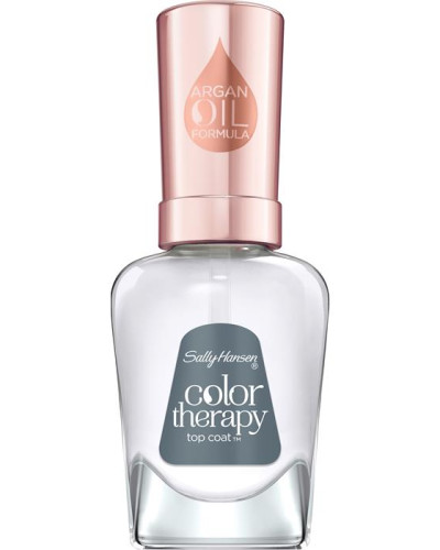 Nagellack Color Therapy Top Coat