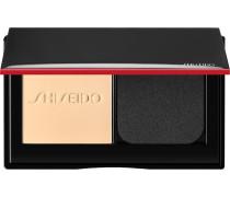 Gesichts-Makeup Foundation Synchro Skin Self-Refreshing Custom Finish Powder Nr. 310 Silk