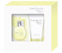 Damendüfte Pure Pastel Lemon Geschenkset Eau de Toilette Spray 20 ml + Cremedusche 75 ml