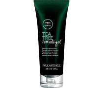 Haarpflege Tea Tree Special Firm Hold Gel