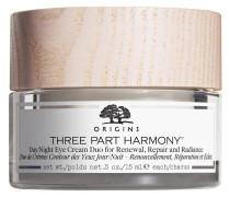 Gesichtspflege Augenpflege Three Part Harmony Day & Night Eye Cream Duo