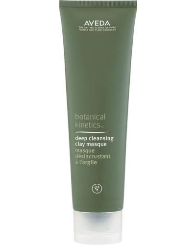 Skincare Feuchtigkeit Botanical Kinetics Deep Cleansing Clay Masque